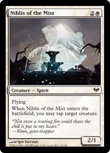 Niblis of the Mist