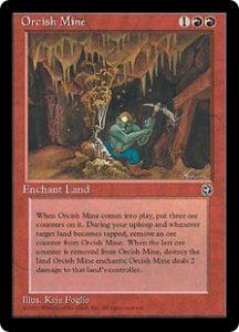 Orcish Mine