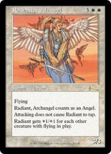 Radiant Archangel