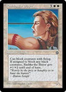 Rashka the Slayer