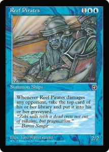 Reef Pirates (Men)