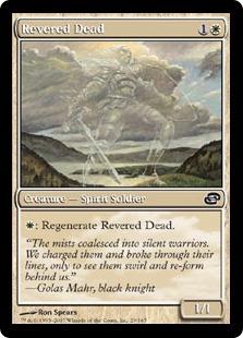 Revered Dead