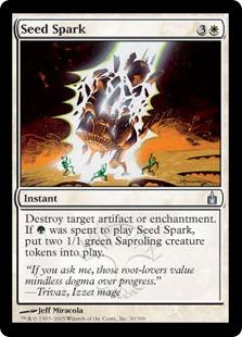 Seed Spark
