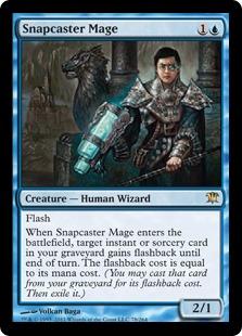 Snapcaster Mage