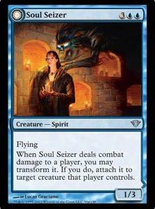 Soul Seizer (FOIL)