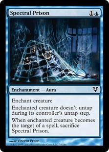 Spectral Prison (FOIL)