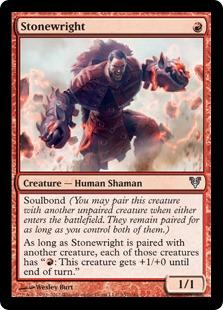 Stonewright (FOIL)