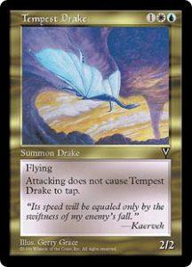 Tempest Drake