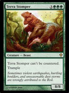 Terra Stomper