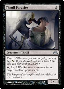 Thrull Parasite