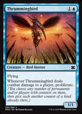 Thrummingbird (FOIL)