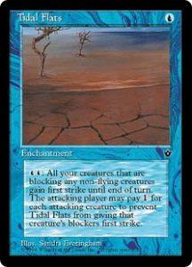 Tidal Flats (Sandra Everingham)
