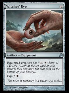 Witches' Eye (FOIL)
