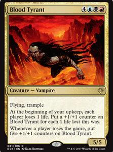 Blood Tyrant