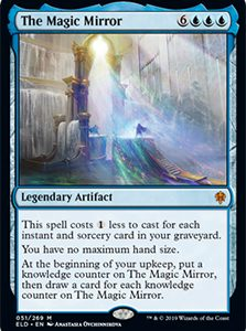 The Magic Mirror (FOIL)