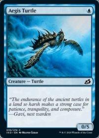 Aegis Turtle (FOIL)