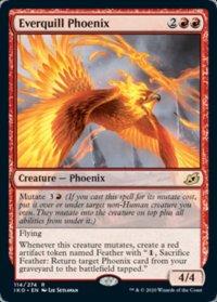 Everquill Phoenix