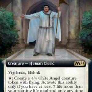 Speaker of the Heavens (Extended) (FOIL)
