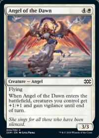 Angel of the Dawn (FOIL)