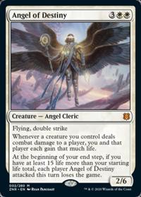 Angel of Destiny (FOIL)