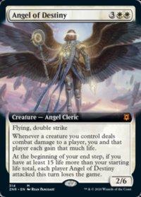 Angel of Destiny (Extended Art) (FOIL)