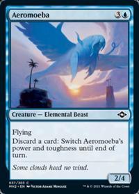 Aeromoeba